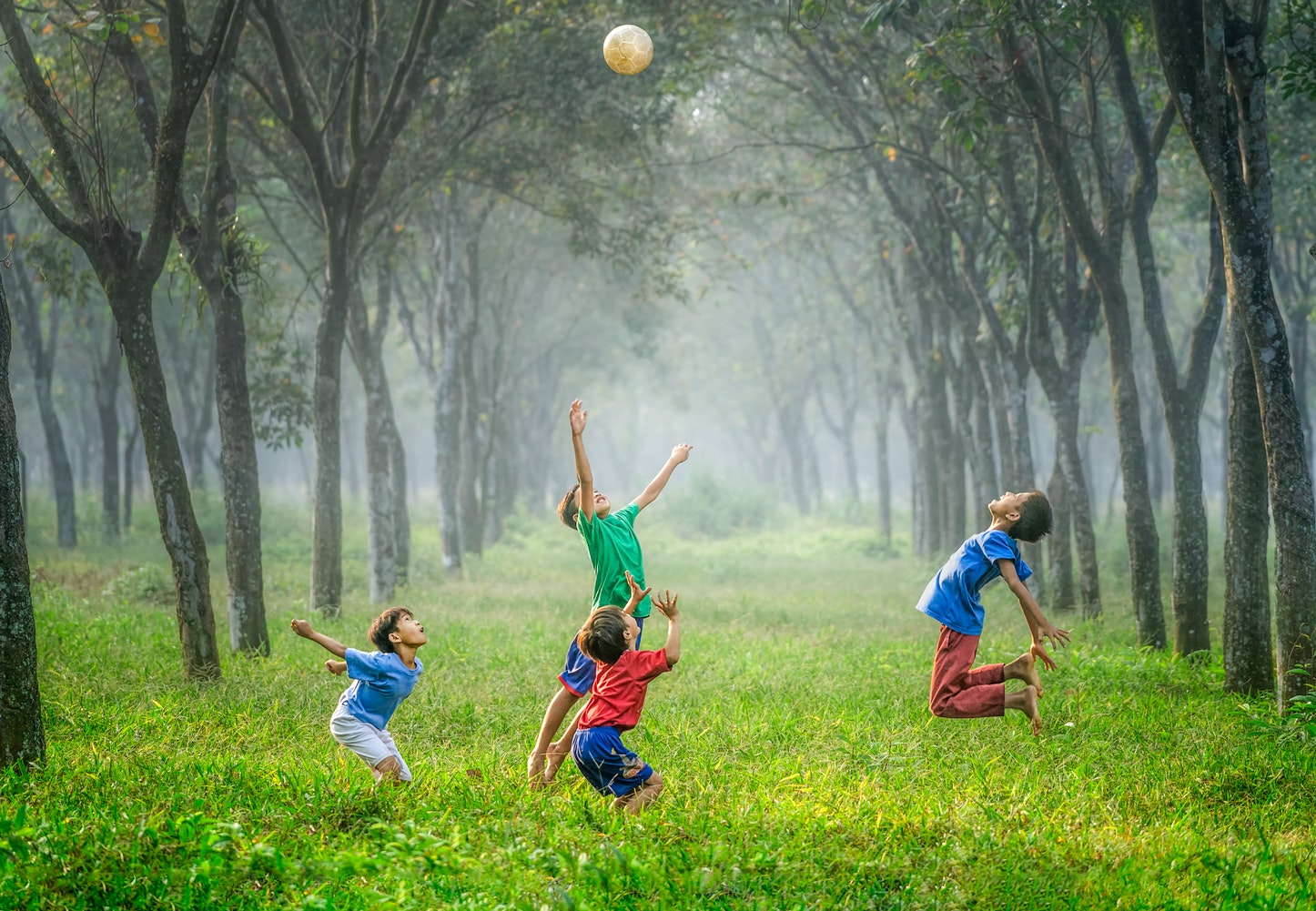 Kids To Spend More Time Playing Outdoors_2