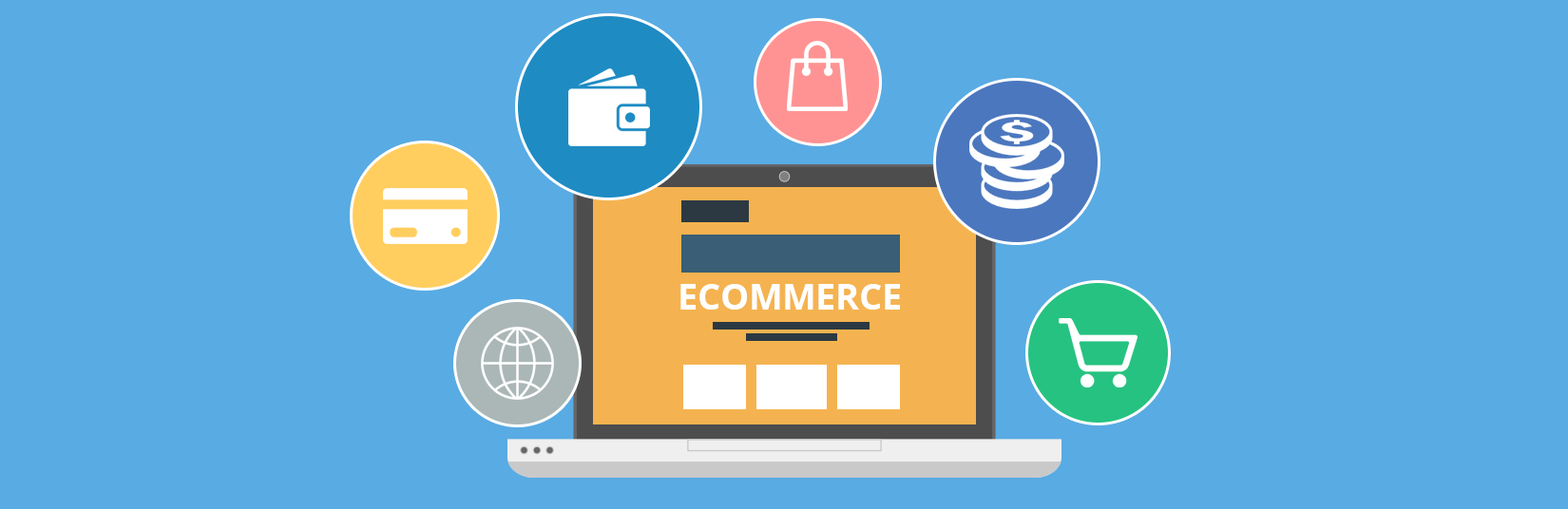 Open Source E-commerce Platforms