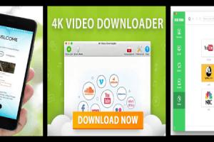 Best Video Downloader Softwares