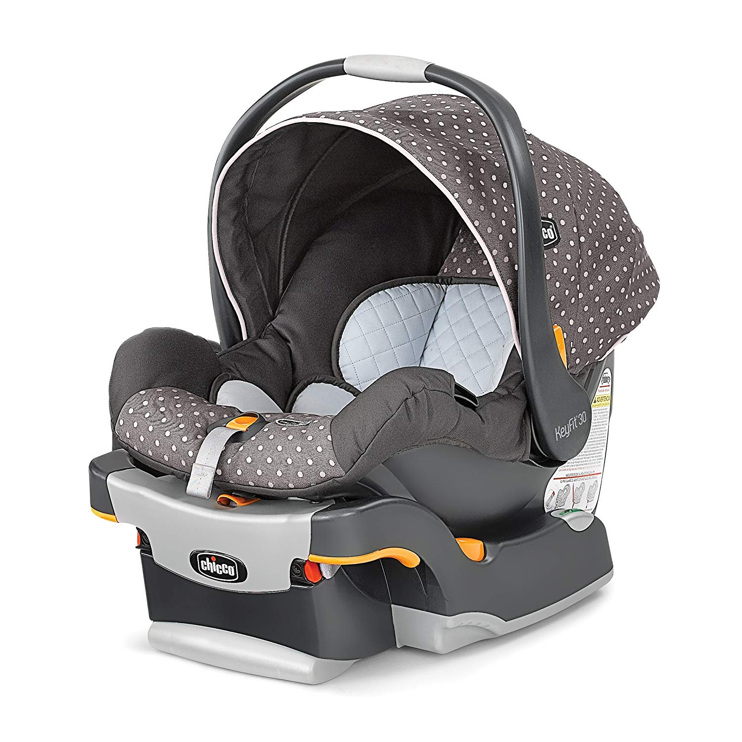 Chicco KeyFit 30 Infant