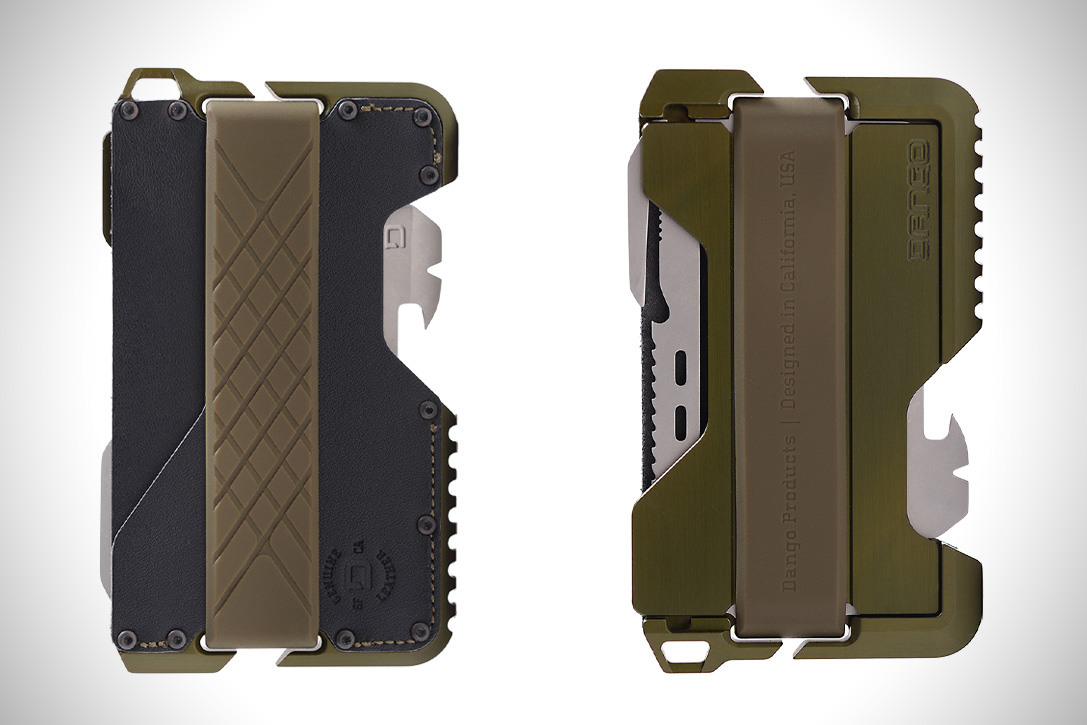 Dango T01 Tactical EDC Wallet