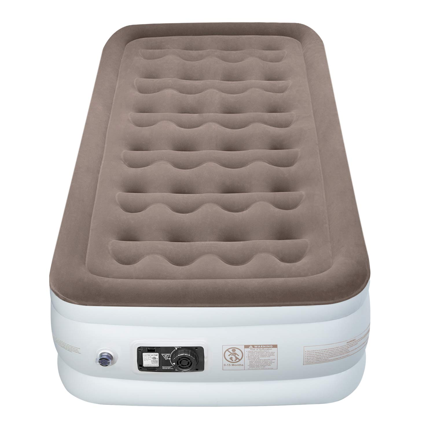 Etekcity Twin Queen Size Comfort Air Mattress