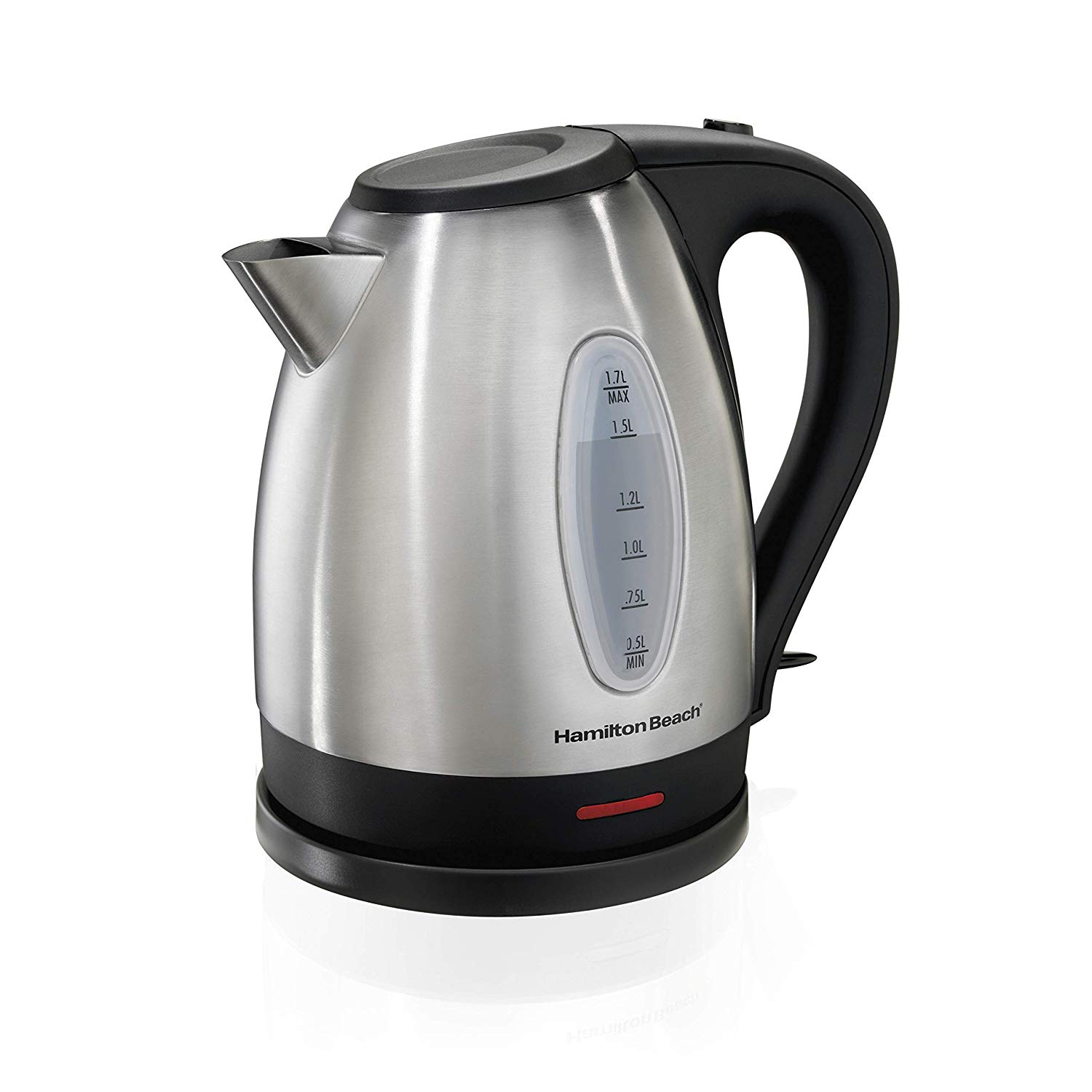 Hamilton Beach Electric Tea Kettle Automatic Shut Off