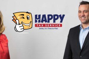 Happy Tax Service