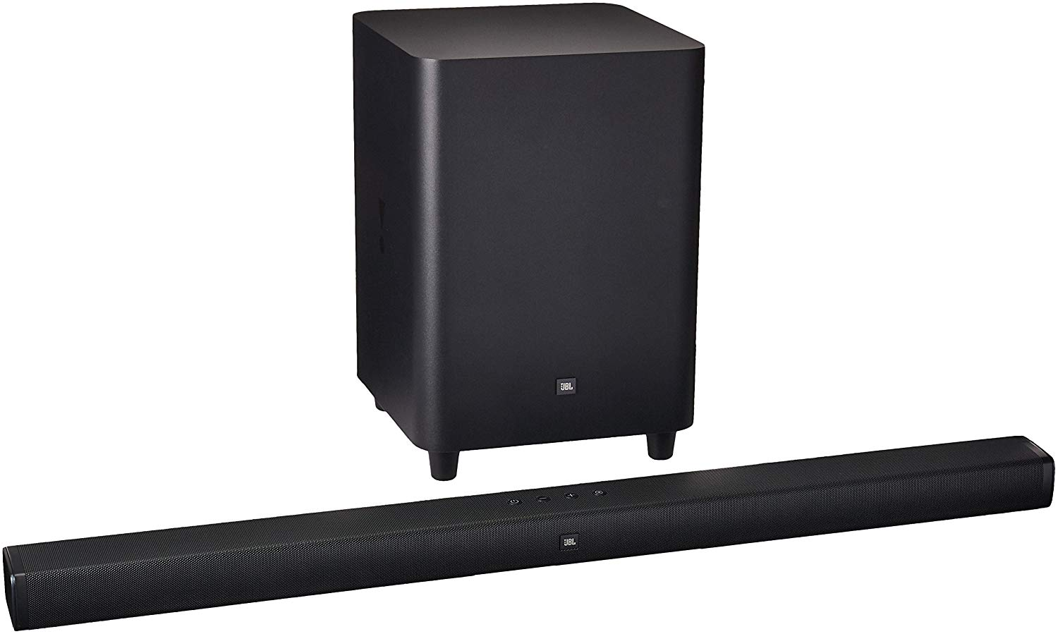 JBL Bar 3.1 Home Theater Starter System
