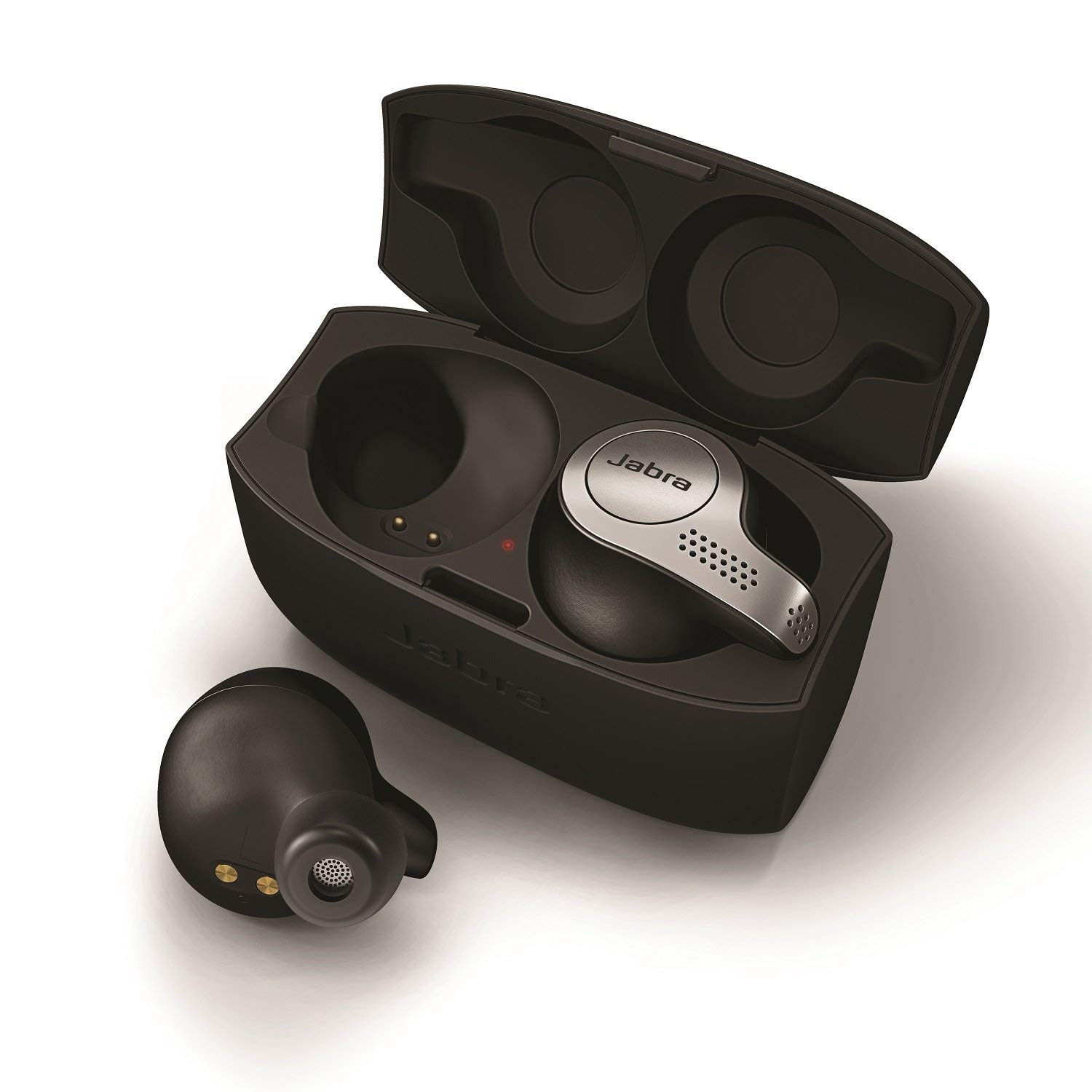 Jabra Elite 65t Alexa Enabled True Wireless Earbuds