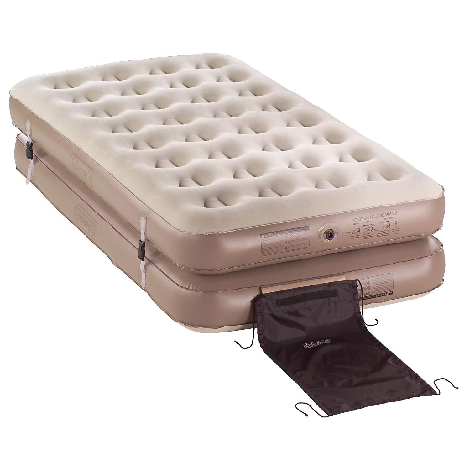 King Air Bed