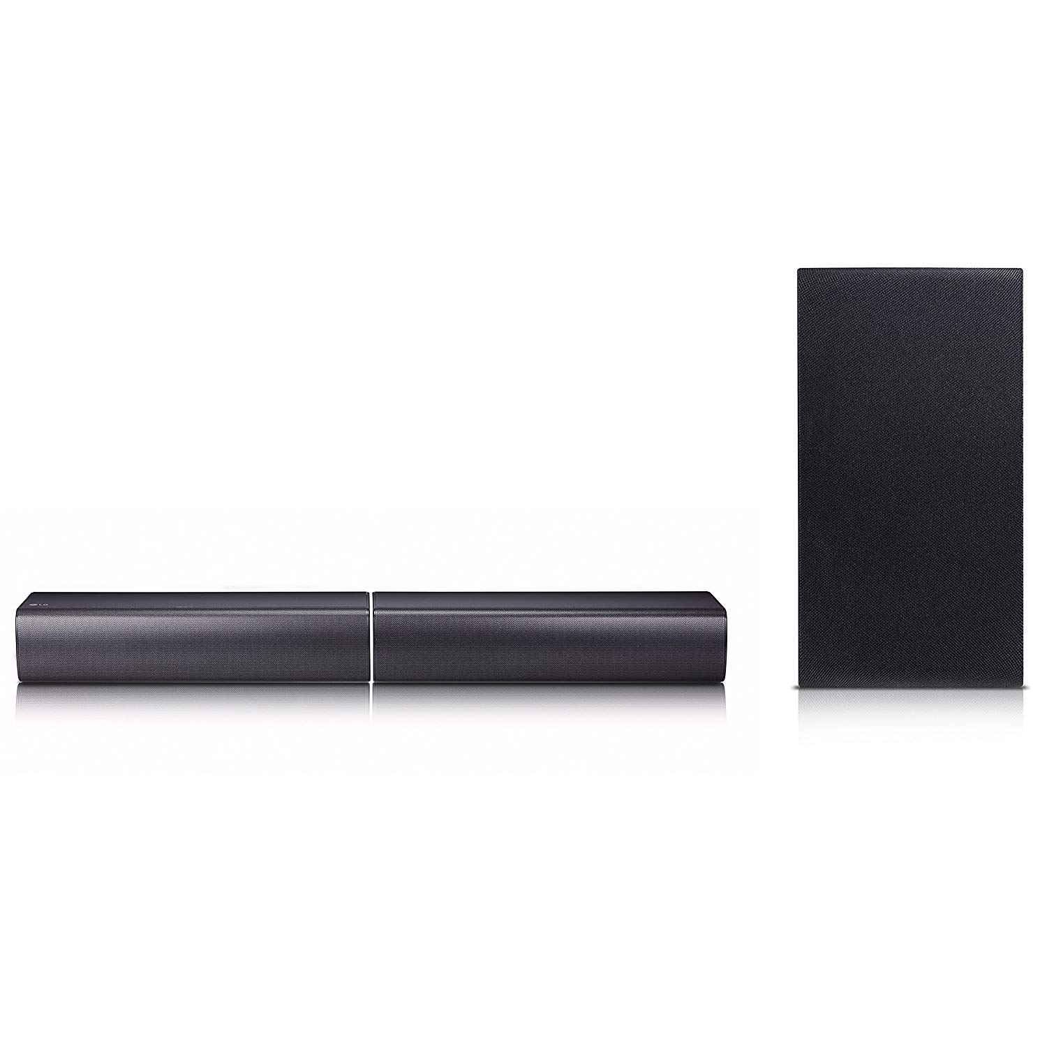 LG Electronics SJ7 Sound Bar Flex
