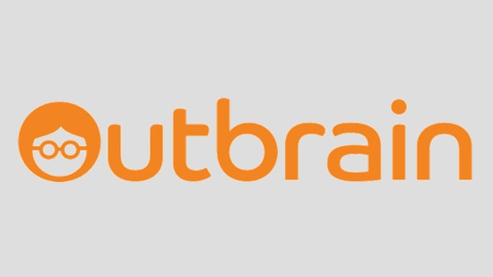 Outbrain Amplify