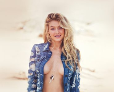 Photos Of Gigi Hadid