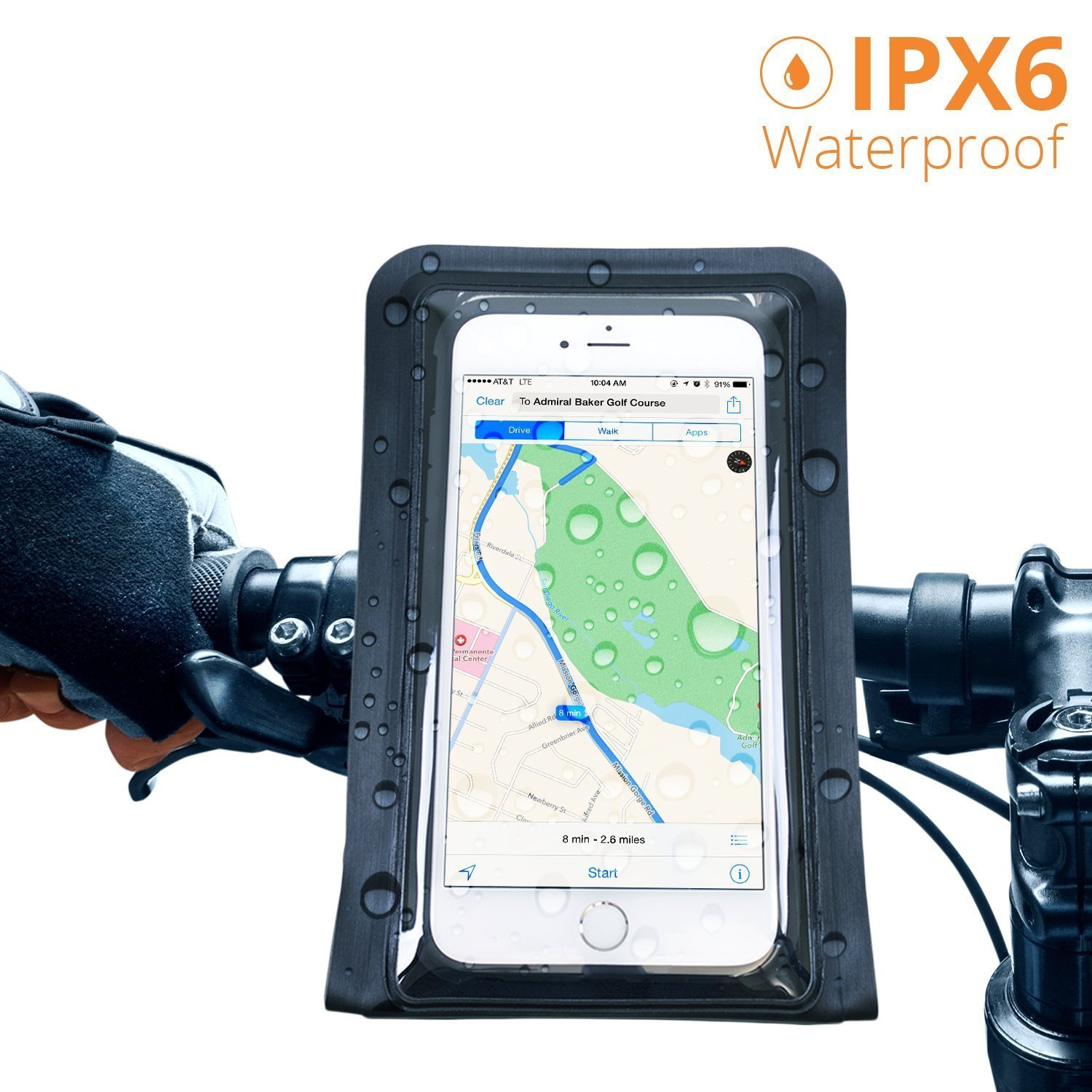 Satechi Pro RideMate Bike Mount