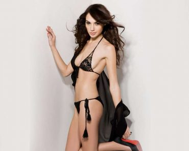Sexiest Pictures Of Gal Gadot