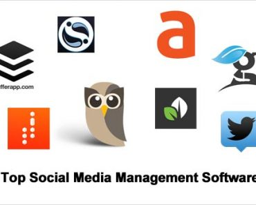 Social Media Management Software