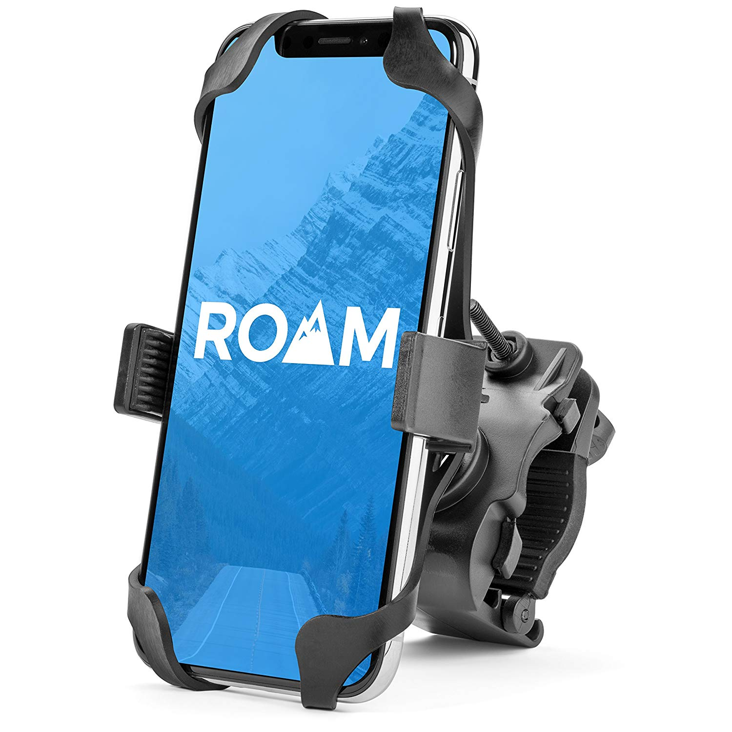 Universal Premium Bike Phone Mount