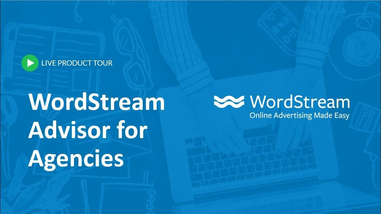 WordStream Advisor