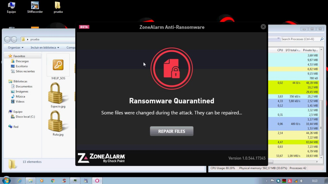 ZoneAlarm Anti-Ransomware1