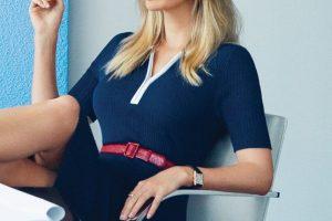 Candid Photos Of Ivanka Trump