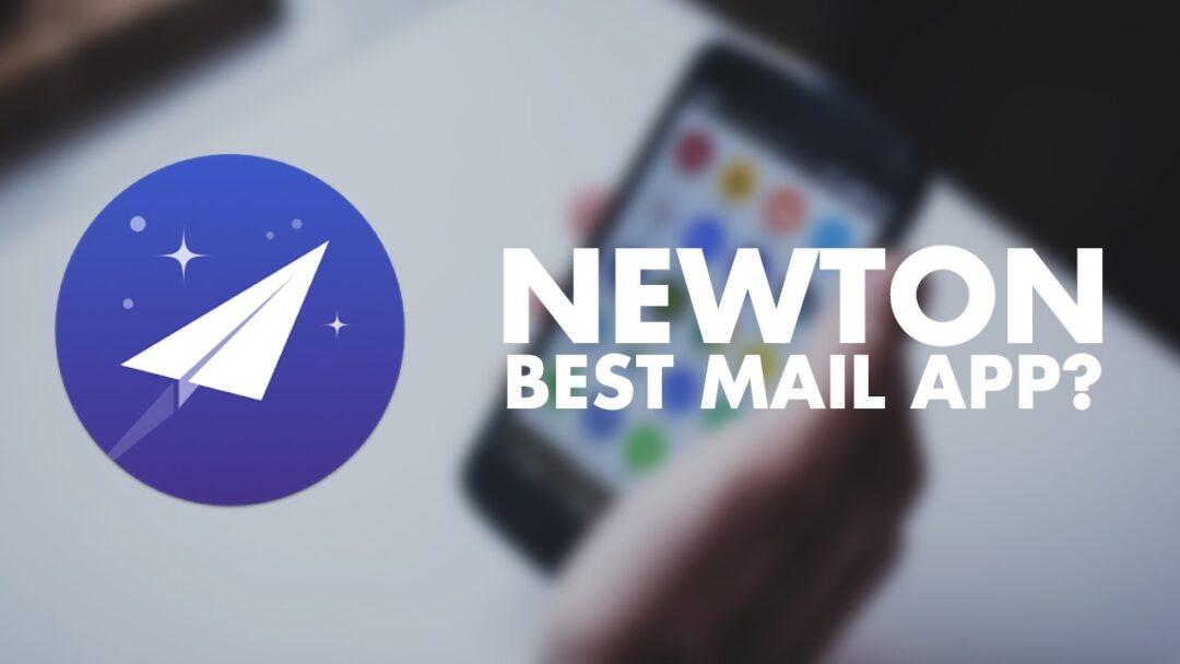 Newton.mail