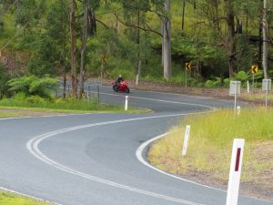 Oxley Highway