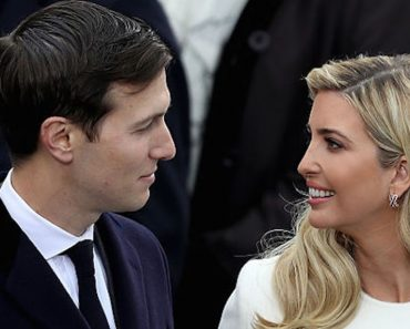 Ivanka Trump And Jared Kushner's Relationship