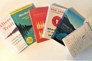 Books On Meditation