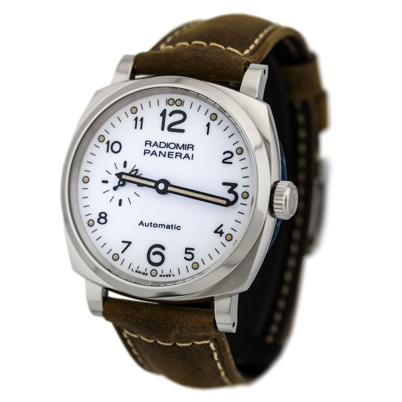 Panerai Radiomir 1940 three DAYS
