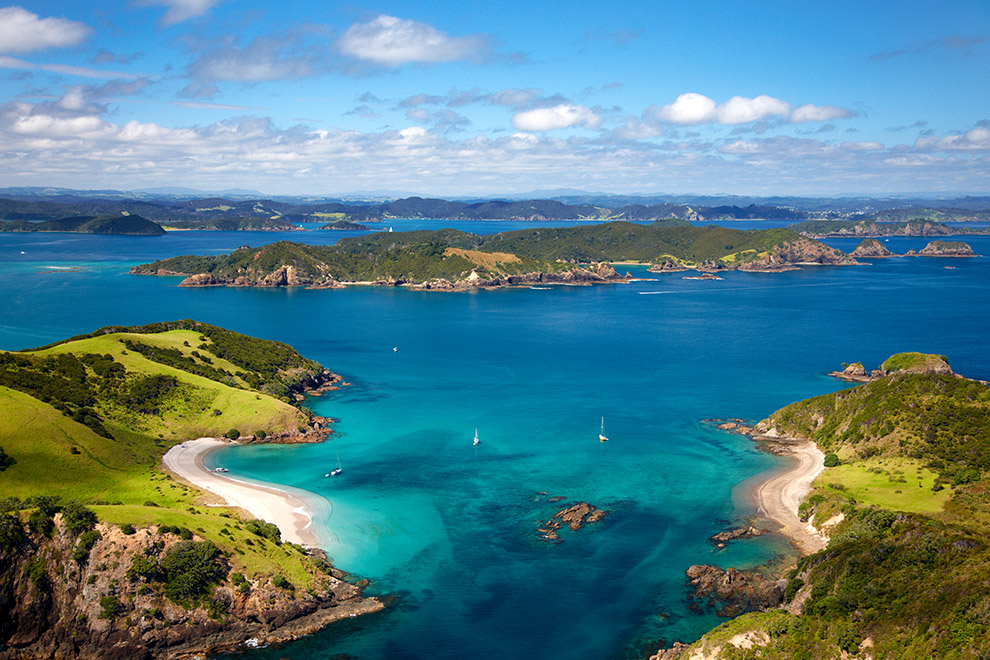 Bay Of Islands & Northland, New Zealand