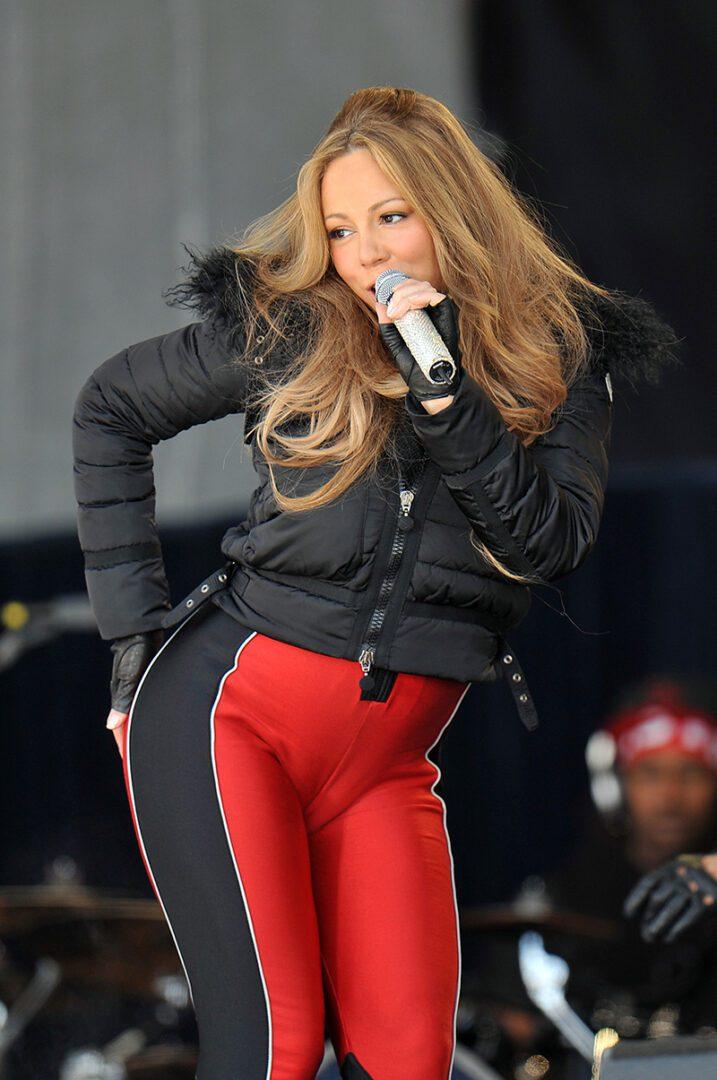 Mariah Crey