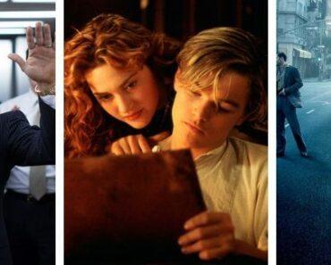 Leonardo DiCaprio Films