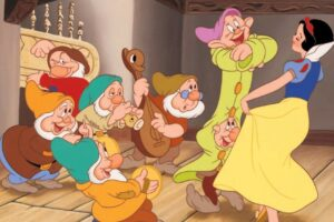 "Watch Movie ""Snow White And The Seven Dwarfs"""