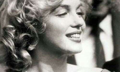 marilyn monroe famous photos