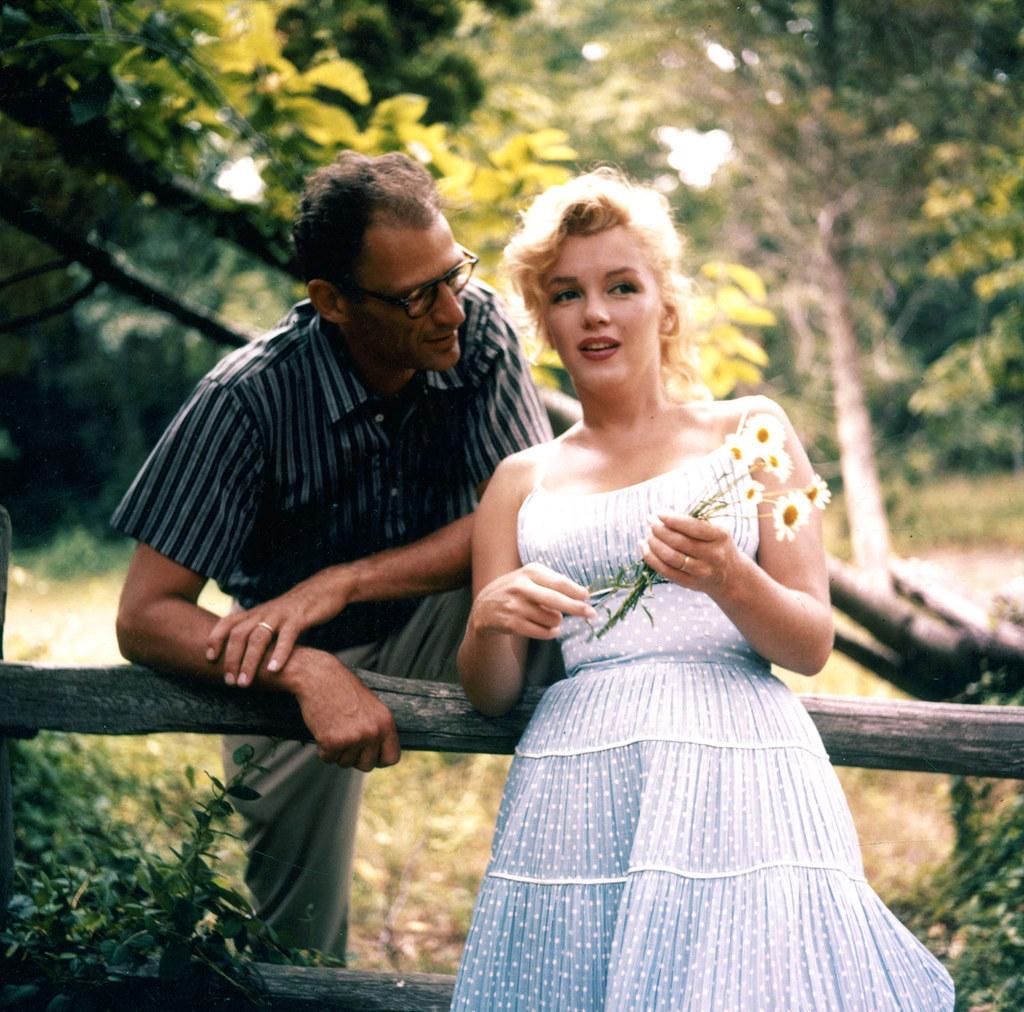 50. Marilyn-Monroe