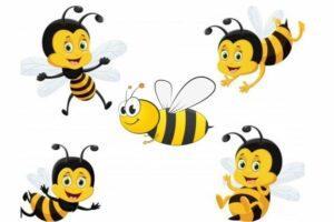Bee Puns