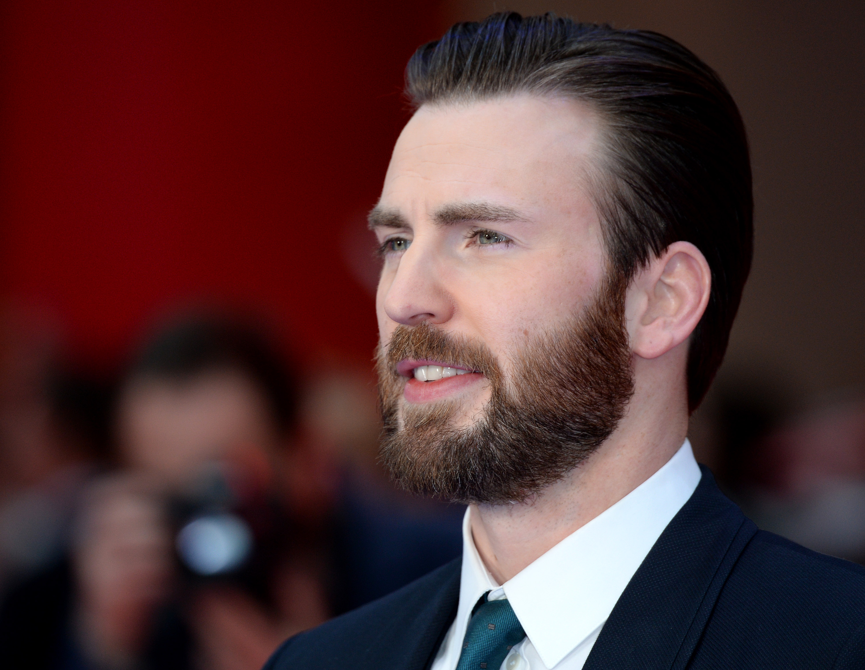 Chris Evans Net Worth_1