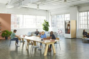 Freelancers Need Coworking