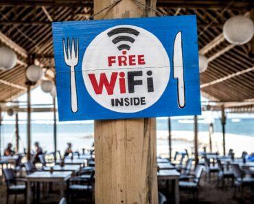 Funny Wi-Fi Names