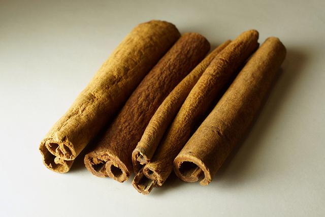 11. Cinnamon