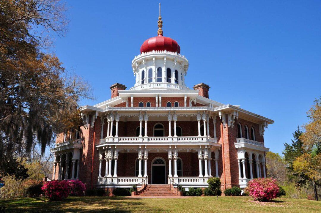 2. Natchez, Mississippi