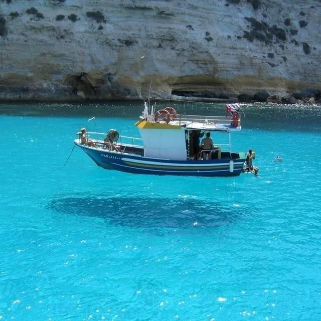 24. Amazing Levitating Boat