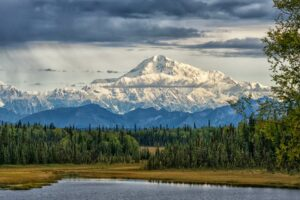 Alaska _ United States Travel Destinations