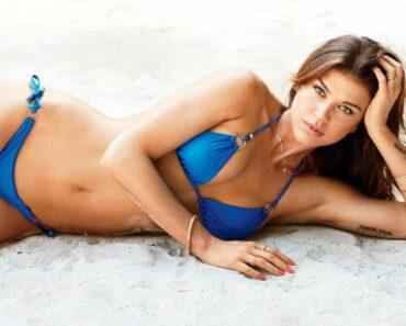 Adrianne Palicki In Bikini