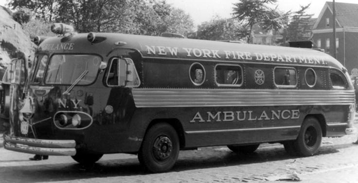 Ambulance 7