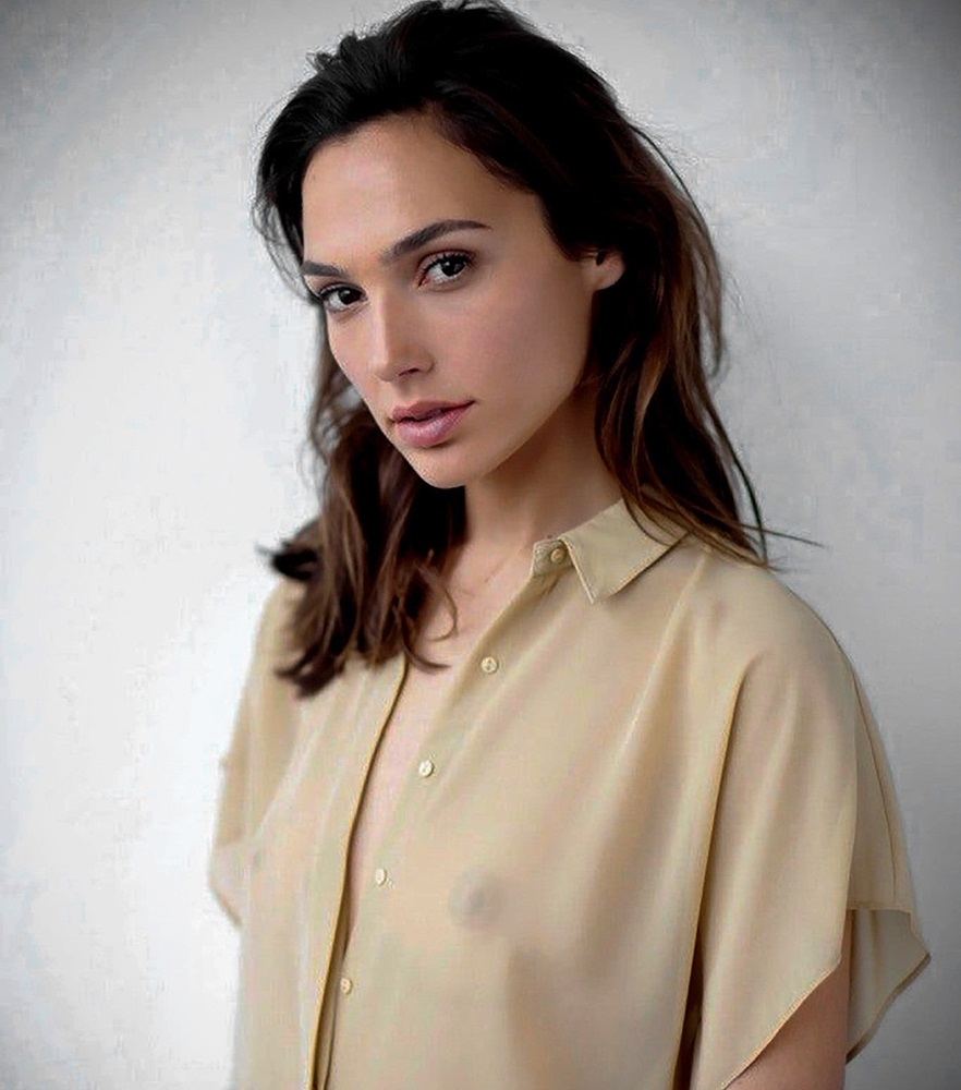 20 Sexy Photos Of Gal Gadot That Will Drive Wonder Woman Fans Nuts