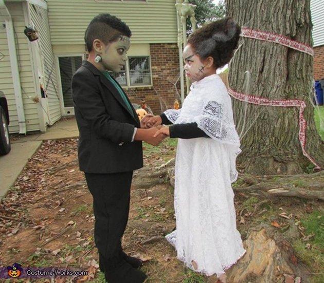 college halloween costumes