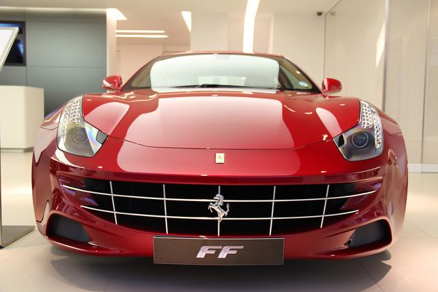 Luxury Cars 15