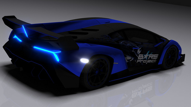 Luxury Cars 3