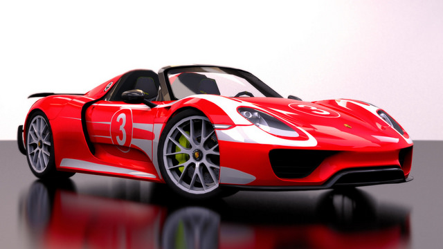 Luxury Cars 7