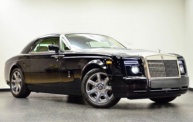 Luxury Cars 8