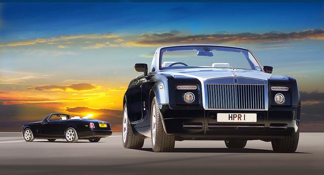 Luxury Cars 9