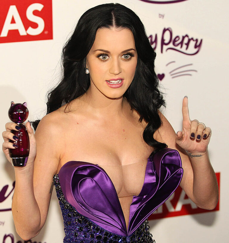 Katy perry pornstar look alike